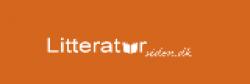 Logo til Litteratursiden tilpasset størrelse