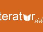Logo for Litteratursiden
