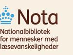 Logo for Nota