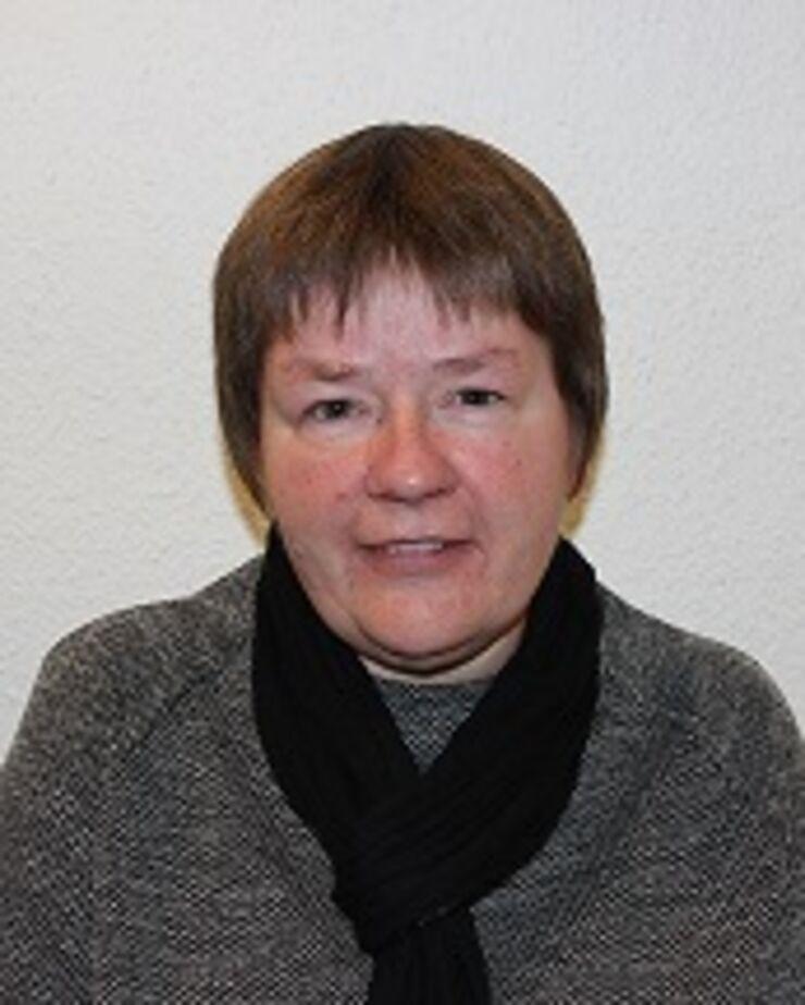 Hanne Laumand