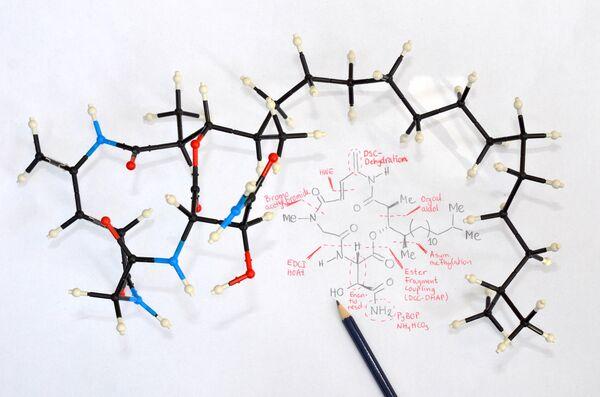 Dræbermolekyler