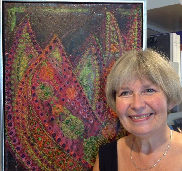 Liselotte Kring