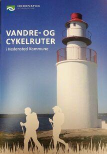 Vandre- og cykelruter i Hedensted Kommune