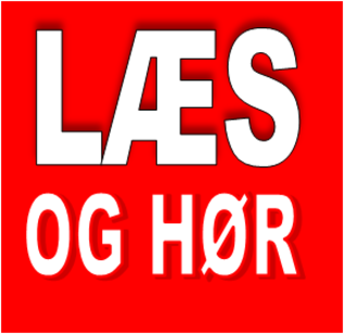 LÆS OG HØR læsekreds