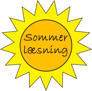 Sommerlæsning 2019