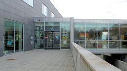 Hornsyld Bibliotek
