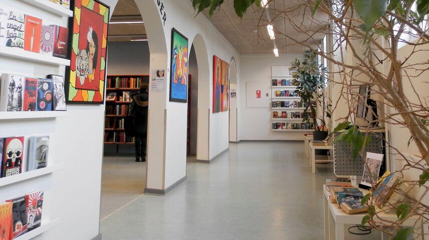 Hedensted Bibliotek