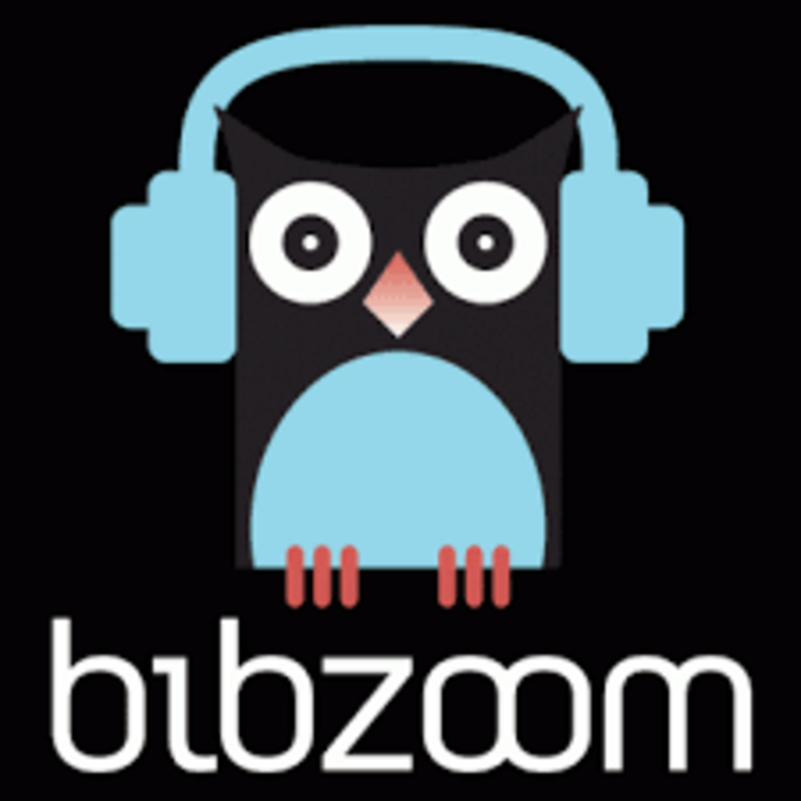 Logo for Bibzoom