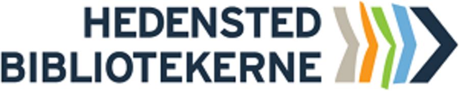 Hedensted Bibliotek logo
