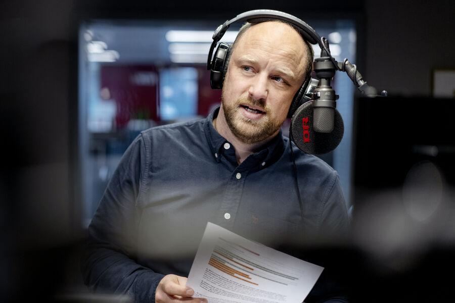 Knud Brix