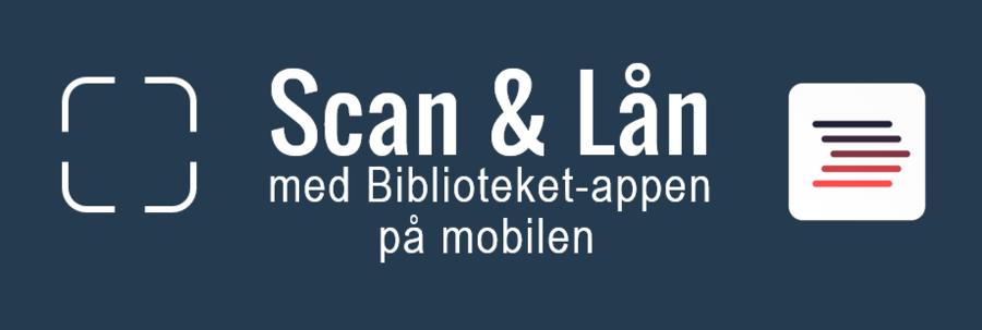 appen biblioteket