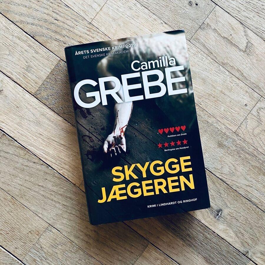 Bogen; Skyggejægeren