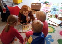 Børnehavekatalog