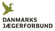 Logo for Danmarks Jægersamfund