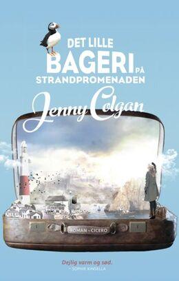 Jenny Colgan (f. 1972): Det lille bageri på strandpromenaden