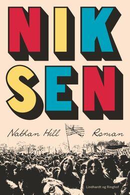 Nathan Hill: Niksen : roman
