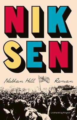 Nathan Hill: Niksen